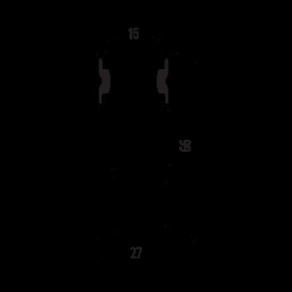 GRM66 Alutech