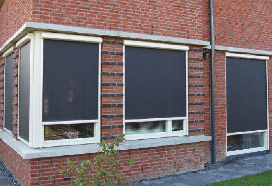 Zonwering screens buiten   Zonwering.Shop